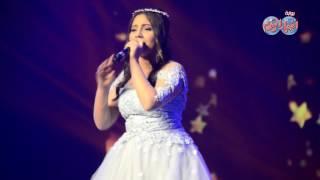 أخبار اليوم | ياسمينا تبهر الجمهور صوتها في العروض المباشرة لـ