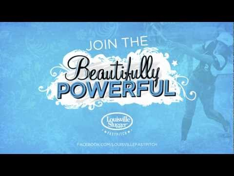 Jessica Mendoza on being Beautifully Powerful - YouTube
