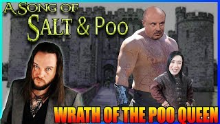 A Song of Salt & Poo 5 - Wrath of the Poo Queen