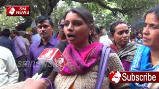 Madhya pradesh की 80 हजार Asha Worker करेगी BJP विरोध,SM News