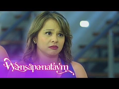 Wansapanataym: Audriana thanks Cristy and Goldie