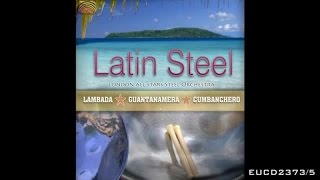 London All Stars Steel Orchestra - Nobody