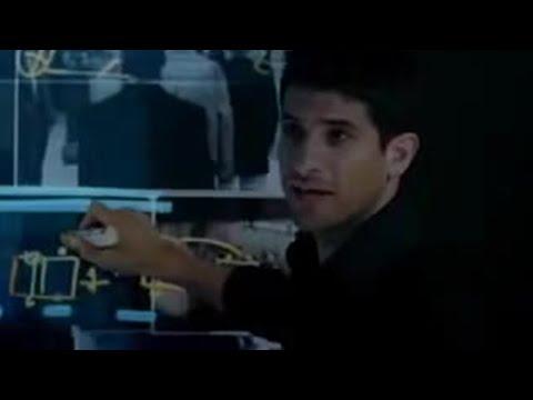 Spooks (MI5) Diana Conspiracy