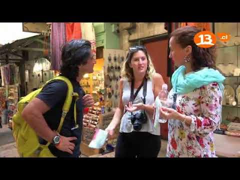 Maravillas Del Mundo / Israel, Palestina Y Jordania