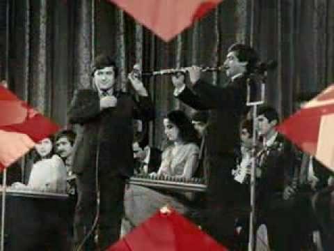 Балоглан Ашрафов песня 80 х Дуня