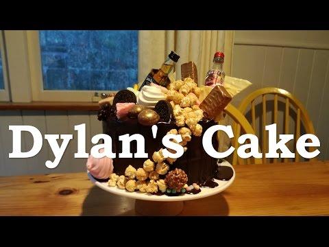Dylan's Cake
