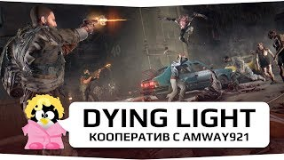 Dying Light. Кооператив с Amway921