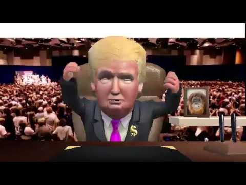 Donald Trump Rally West Allis, WI 4-03-2016