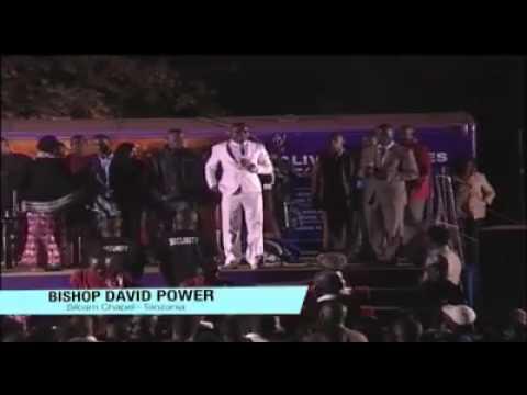 8/8/2017 KENYA PRESIDENT; THIS MAN HAS PROPHESIED