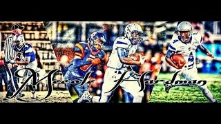 2016 QB/ATH Mecole Hardman 2015 season highlight REMIX