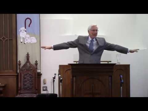 2014-05-11 Luke 9:10-11 Stepping Back