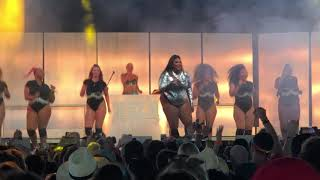 Lizzo - Juice- Coachella 2019 Weekend 1