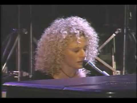 Carole King - It's Too Late (Sub. en Español)