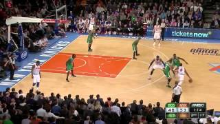 Avery Bradley - Lockdown