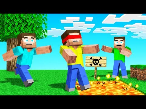 MINECRAFT But EVERY