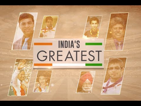 India at 70: India's Greatest - Independence Special (WION Sports)