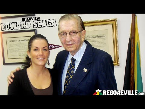 Interview: Most Honourable Edward Seaga [Kingston, Jamaica - October 2012]