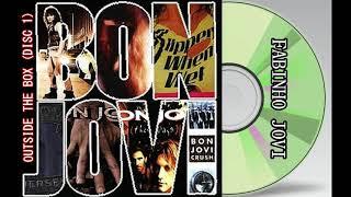 "Bon Jovi - "" Outside The Box "" Disc 1 (Full Album)"