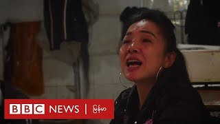 ပုံမှန်အခြေအနေ ပြန်ဖြစ်လာတဲ့ ဝူဟန်မြို့ - BBC News မြန်မာ