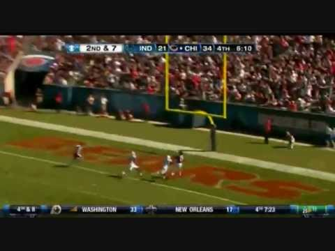 """chicago-bears-""""in-the-zone""""-for-2013"""
