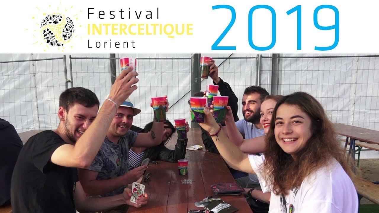 Au coeur du FIL Jour 1 - Festival Interceltique de Lorient 2019