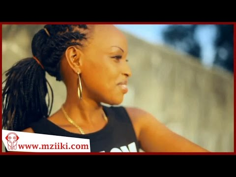 Chege Ft. Malaika - Uswazi Take Away (Official Video)