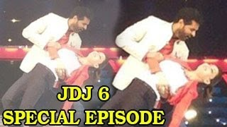 Jhalak Dikhla Jaa 6 13th July 2013 FULL EPISODE - Bollywood Celebrity Special