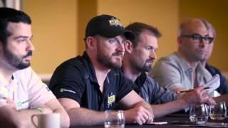 2016 James Hardie Contractor Summit