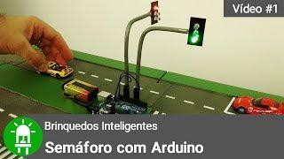 Semáforo com Arduino