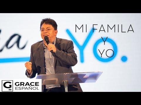 Mi Famlia Y Yo | Julio Leon | Grace Español