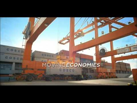 ICTSI Excellence Video