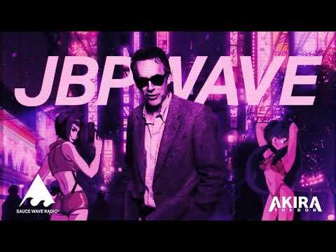 J B P W A V E : A Jordan Peterson Lofi Hip Hop Mix