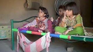 """باكستان: إغلاق مقر منظمة """" أنقذوا الأطفال"""" للاشتباه في تورطها في عملية قتل بن لادن"""