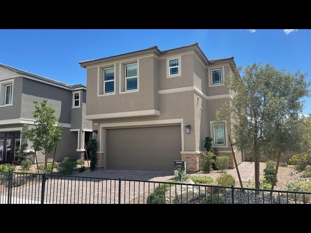 New Homes For Sale North Las Vegas   Gourmet Kitchen   Balcony   4 BD   2.5BA   1,900 sf   375k+