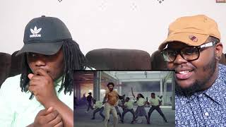 Childish Gambino - This Is America (Official Video) | LIT REACTION🔥🔥