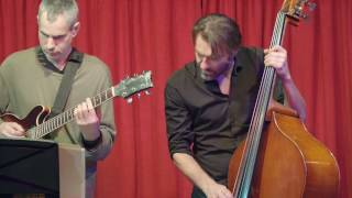 "Kristjan Randalu Trio & Ben Monder - ""Sisu"" (live at Philly Joe's)"