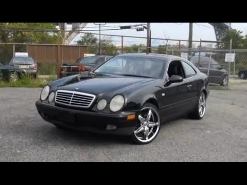 2003 Mercedes Benz Clk 320 Stalls After I Put It In Gea