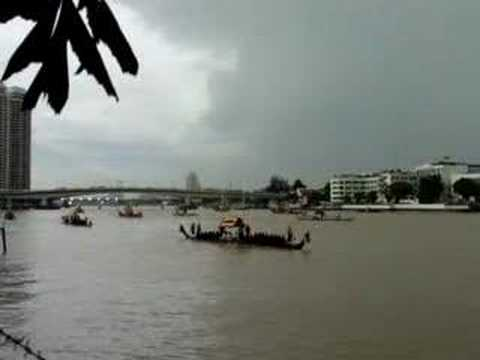 rehearsal of the Grand Royal Barge Procession3