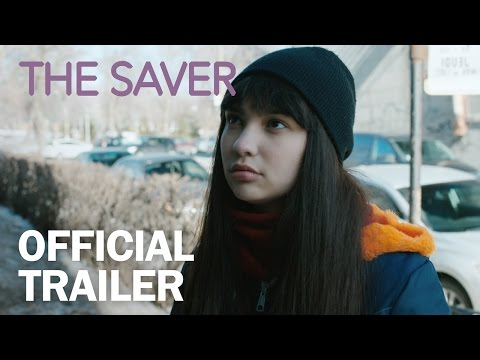 The Saver - Official Trailer - MarVista Entertainment