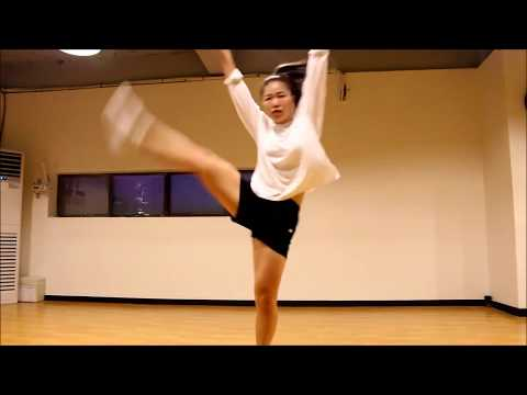 shhh-RAYE | Darlene Choreography | 1st, 2nd Place | Peace Dance