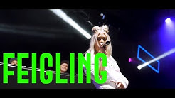Anstandslos & Durchgeknallt feat. Emi Flemming -  Feigling (official Lyricvideo)