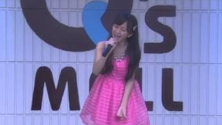 2015/08/14 「あべの真夏の氷フェス」 エイベックス・チャレンジステー...