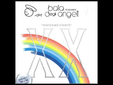 Remember Baia Degli Angeli 2018Daniele Baldelli dj