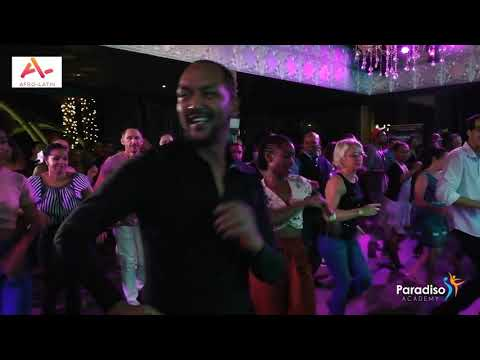 Afro-Latin presents | Salsa Fiesta at Shimmy