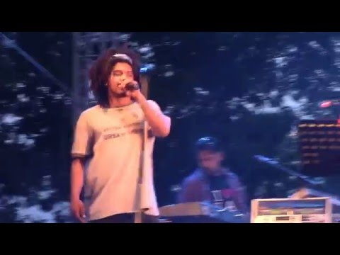 DonChief & The 25th Frame - Stay Honest (to your One Love), part II (Live)
