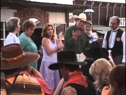 The Little House on the Prairie reunion 2005 (Tombstone) 1