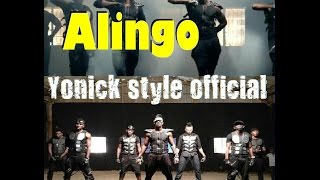 Download P Square - Alingo instrumental MP3 song and Music Video