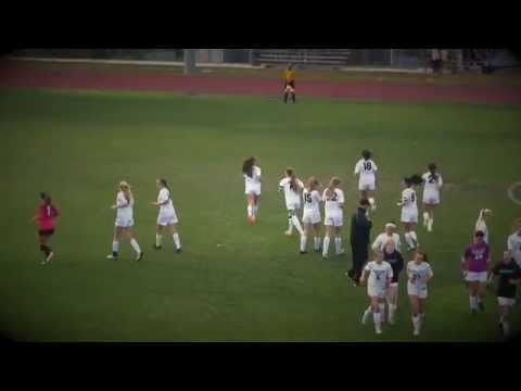 Sasha Savitsky #8 Soccer Highlight Reel