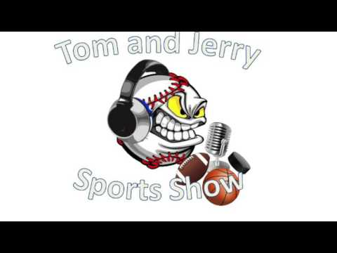 Tom and Jerry Sports Show 9/29/15