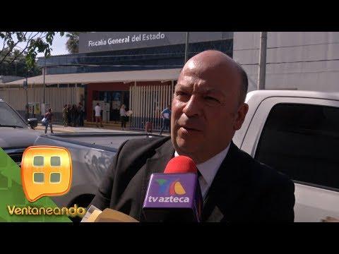 ¡El abogado de Alfredo Adame pide le notifiquen a Susan Quintana sobre la demanda en su contra!
